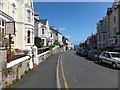 SH7782 : Church Walks Llandudno by Richard Hoare