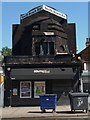 TQ3074 : South Beach Bar, Brixton Hill SW2 by R Sones