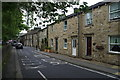 SD9851 : Cross Street, Skipton by Alexander P Kapp