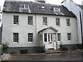 NO0242 : The Rectory House in Dunkeld by jim and liz denham