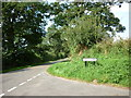 SK8659 : Newark Road at Folly Lane by Ian S
