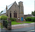SO2242 : Catholic Church, Hay-on-Wye by John Grayson