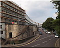 ST5672 : Clifton, Royal York Crescent - BS8 by David Hallam-Jones