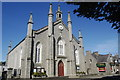 NJ7721 : St Andrew's Church, Inverurie (the Auld Kirk) by Bill Harrison