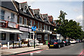 TQ3573 : Forest Hill:  The end of Stanstead Road by Dr Neil Clifton