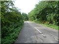 TL2278 : Clay Lane near Abbots Ripton by Marathon