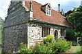 TM0023 : Bourne Mill by Ashley Dace