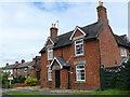 SP3672 : House in Bubbenhall by Nigel Mykura