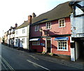 SO7225 : Buttery Tea Rooms, Newent by Jaggery