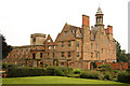 SK6464 : Rufford Abbey by Richard Croft