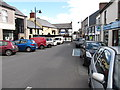 J1811 : Market Street, Carlingford by Eric Jones