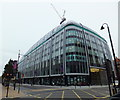 TQ2881 : Park House, Oxford Street by PAUL FARMER