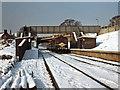 J4288 : Train at Downshire by The Carlisle Kid