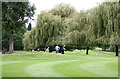 TQ3472 : Dulwich & Sydenham Golf Course by Dr Neil Clifton