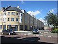 NU1813 : New retail and residential development, Alnwick by Graham Robson