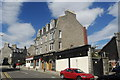 NJ9405 : The Hayloft Bar, Portland Street, Aberdeen by Bill Harrison