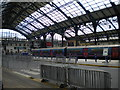TQ3104 : Brighton station (1) by Richard Vince