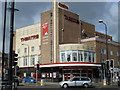 TA0388 : Stephen Joseph Theatre, Scarborough by Ruth Sharville