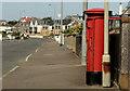 C8137 : Pillar box, Portstewart by Albert Bridge
