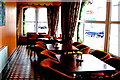 Q8859 : Kilkee - O'Connell Street - Stella Maris Hotel - Dining Area by Suzanne Mischyshyn