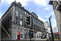 NJ9305 : Victoria Buildings, Bridge Street, Aberdeen by Bill Harrison