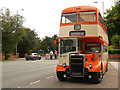 SD8303 : Leyland Titan, Middleton Road by David Dixon