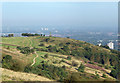 SJ9693 : Werneth Low Country Park by Stephen Burton
