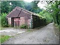 SE1039 : Disused welding works, Bingley by Humphrey Bolton