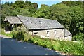 SX4168 : Cotehele Mill by Ashley Dace