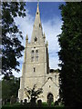 TL0762 : St Marys Church, Keysoe by JThomas