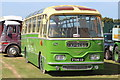 TQ5012 : Classic bus, Laughton Show by Oast House Archive