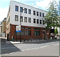 TQ2581 : Metropole College, London W2 by John Grayson
