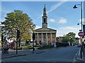 TQ3172 : St Lukes Church, West Norwood by Robin Drayton