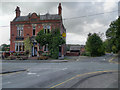 SJ9483 : The Boar's Head, Higher Poynton by David Dixon