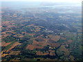 TM0131 : Essex from the air by Thomas Nugent