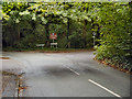 SJ9383 : Higher Poynton, Middlewood Road/Anson Road by David Dixon