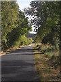 TL1486 : High Haden Road by Ben