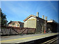 SY5997 : Maiden Newton Railway Station by Roy Hughes