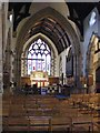 NY3704 : Ambleside Altar by Gordon Griffiths
