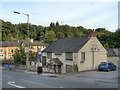 SJ9689 : The Midland, Marple Bridge by David Dixon