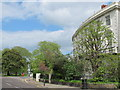 TQ3004 : Vernon Terrace / Montpelier Crescent, BN1 by Mike Quinn