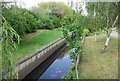 TQ3671 : Pool River by N Chadwick