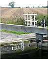 SK7391 : Shaw Lock by Graham Horn