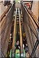 SW3634 : Levant Mine - Beam by Ashley Dace