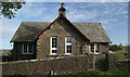 NY2937 : Caldbeck School by Peter McDermott