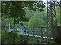 NN9060 : Coronation Bridge, River Tummel by Karl and Ali