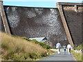 SX6765 : The Avon Dam, near South Brent : Week 40