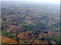 TL9030 : Essex from the air by Thomas Nugent