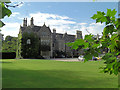 SP1106 : Bibury Court Hotel by Stuart Logan