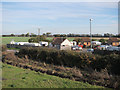 TL3974 : Earith Bridge travellers' site by Hugh Venables